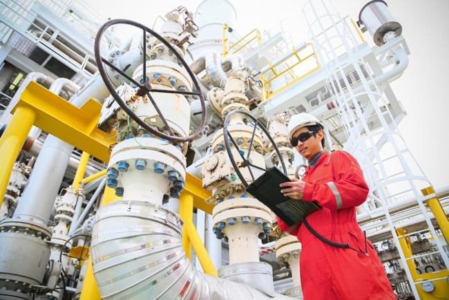 Sectors | gas oil