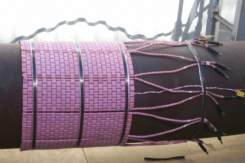 Heater Core Wire
