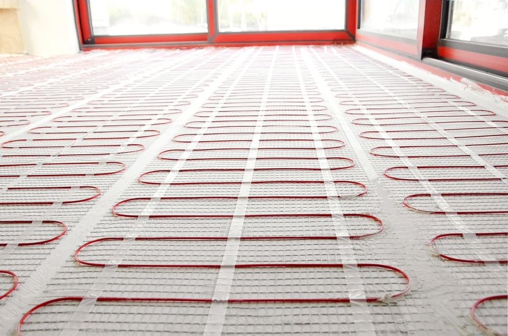 Electrical Underfloor Heating